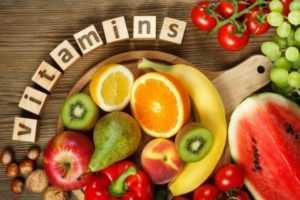 Sơn kẻ vạch: 10 loại thực phẩm tốt cho sức khỏe trong mùa dịch COVID-19
