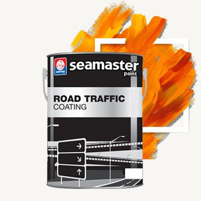 Sơn kẻ vạch đường Seamaster 6200 Road Marking Paint