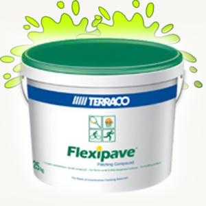Sơn Kẻ Vạch Terraco Flexipave Line Paint