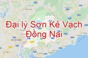 Đại Lý Sơn Kẻ Vạch Đồng Nai
