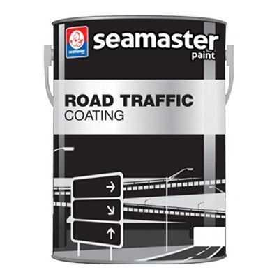 Sơn Vạch Kẻ Đường Seamaster 6200 Road Marking Paint